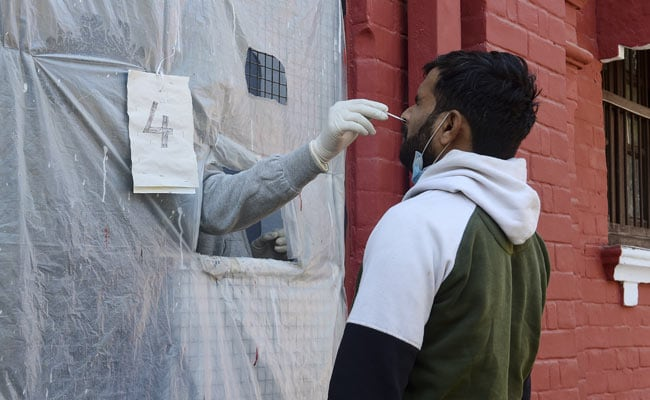 Bengaluru Apartment Complex 'Shut Down' After 2 UK Virus Cases Detected