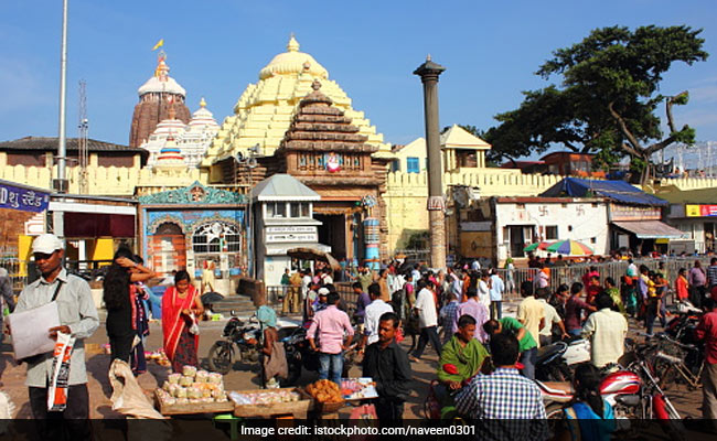 Lord Jagannath's Temple In Puri To Stay Open All through The Week