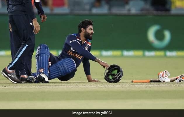 Jadeja Out Of Australia T20I Series, Shardul Added To Squad