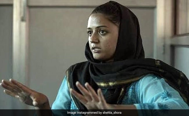'Wife-Beater': Activist Shehla Rashid Hits Back After Father's Charges