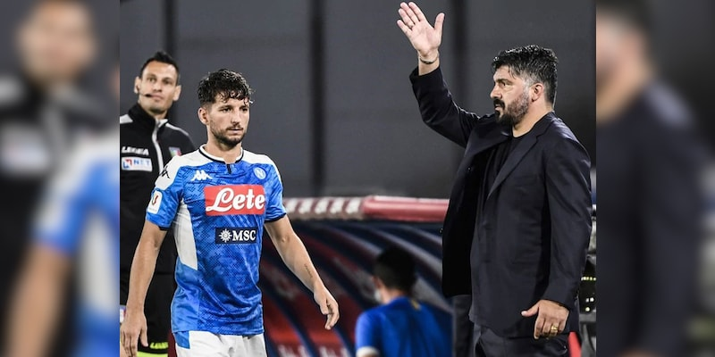 Serie A Napoli Win Appeal Over Juventus No Show Football News