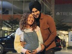 Here's Why Neha Kakkar And Husband Rohanpreet Singh Are Trending