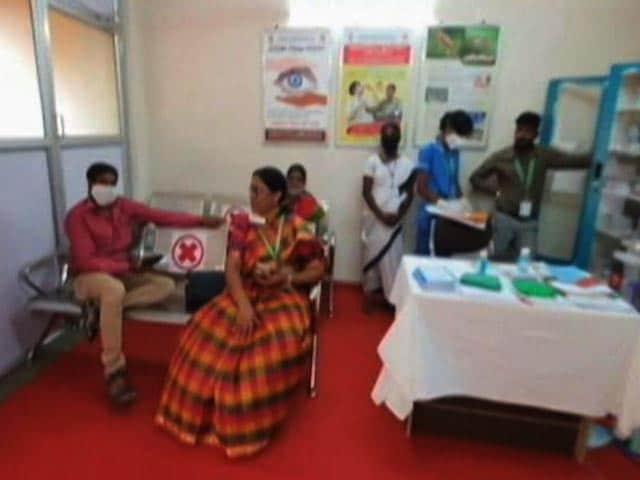 Video : Tamil Nadu Launches 2,000 Amma Mini-Clinics For COVID-19 Testing
