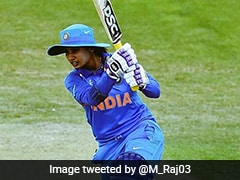 2022 World Cup Will Be My Swansong, Says Mithali Raj