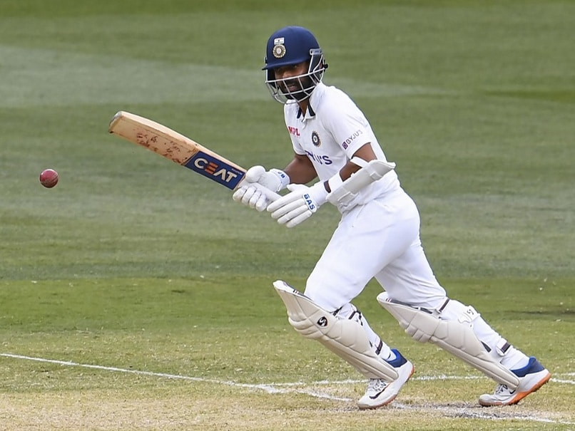 Wasim Jaffer Steps Up His Game With Latest Riddle For Ajinkya Rahane, Fans Solve It