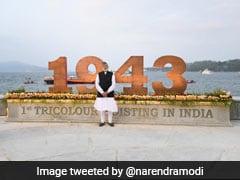 PM Modi Remembers Subhas Chandra Bose On Anniversary Of Flag Hoisting