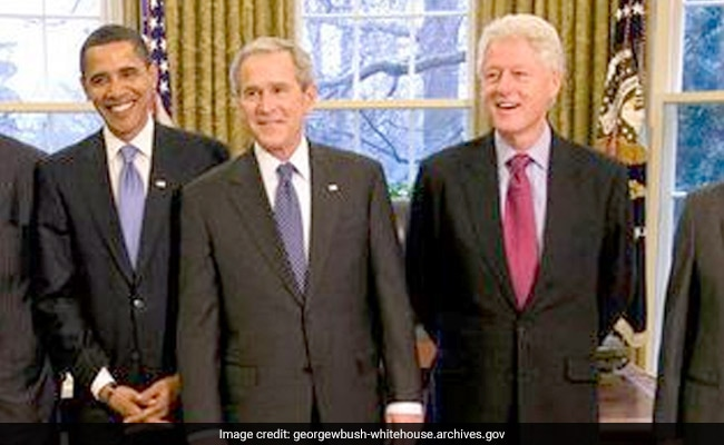 Joe Biden, Three Former US Presidents Vow To Publicly Receive Covid Vaccine
