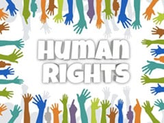 """Human Rights Day 2020: """"Recover Better - Stand Up For Human Rights"""""""