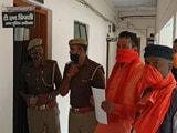 Video : Lucknow Shocker: Police Disrupt Inter-faith Wedding