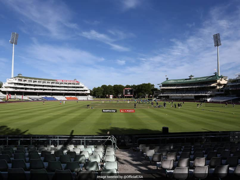 South Africa To Bid For 2027 Cricket World Cup