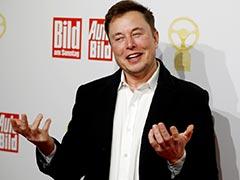 Elon Musk Tweets About New Drug 'Regretamine.' He's Joking, Right? Right?