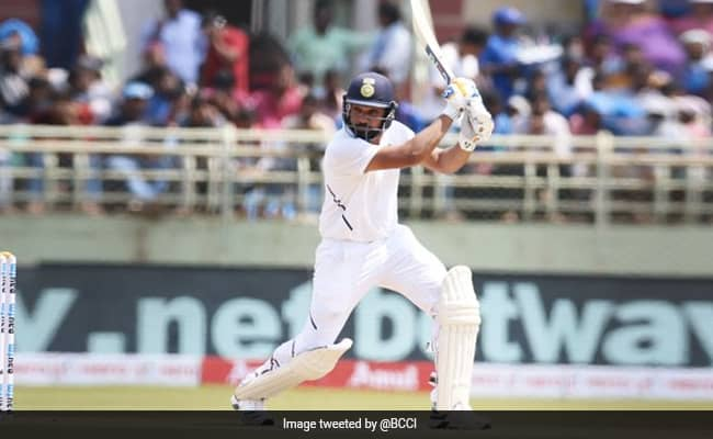 """""""Hell Ask Me Some Questions, Ill Answer Them"""": Rohit Sharma On Facing Trent Boult In WTC Final"""