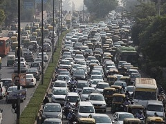 Traffic Advisory Issued For Independence Anniversary Event In Delhi