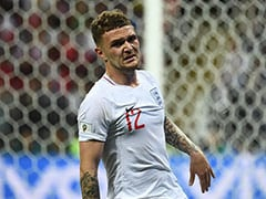 FIFA Suspend Kieran Trippier's 10-Week Ban For Breaching Betting Rules