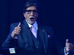 <I>Kaun Banega Crorepati 12</i>, Episode 57 Written Update: Amitabh Bachchan Had A Lot Of Fun With This 11-Year-Old Contestant