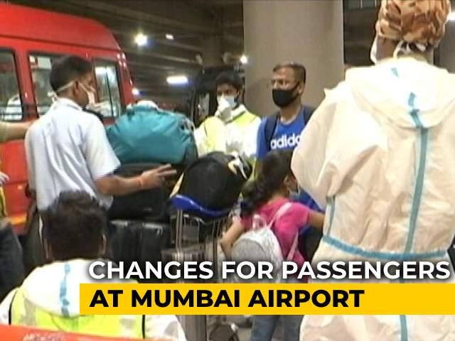 Video : Confusion As UK Passengers Arrive Amid Quarantine