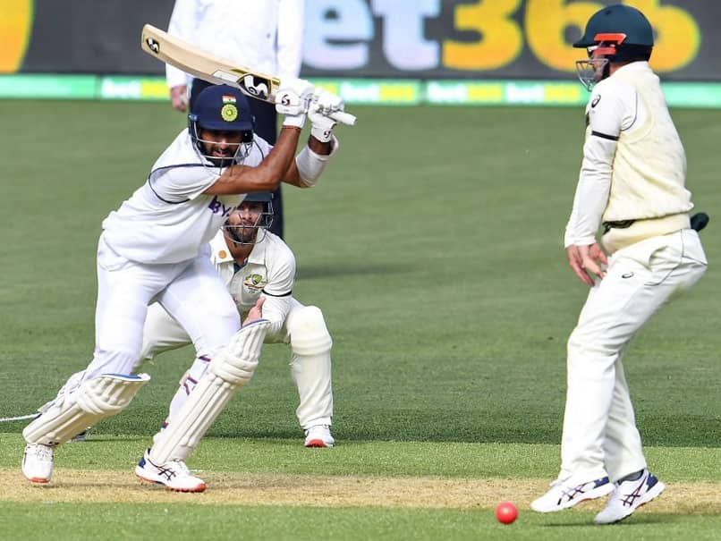"""""""No Regrets At All"""": Cheteshwar Pujara Happy With Indias Patient Strategy"""