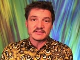 Video : Pedro Pascal On Playing The Bad Guy 'Maxwell Lord' in <i>Wonder Woman 1984</i>