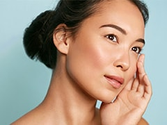 Dolphin Skin Is Set To Be 2021's Top Makeup Trend For Radiant, Glowing Skin