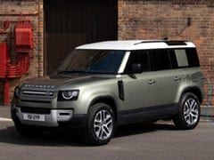 JLR To Begin Testing Prototype Hydrogen Land Rover Defender This Year