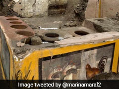 Archaeologists Unearth Ancient Street Food Shop With Traces Of 2,000 Year Old Food