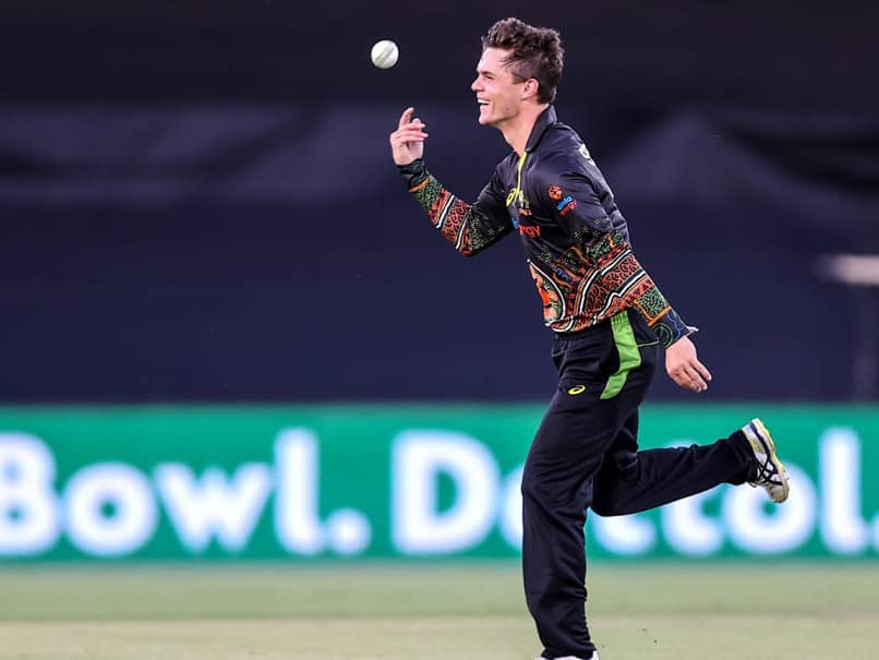 Australia vs India: Mitchell Swepson Disappointed With Performance In Opening T20I