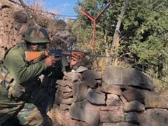 Ground Report: Highest Ceasefire Violations Along Line Of Control In 17 Years