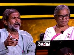 <I>Kaun Banega Crorepati 12</i>, Episode 50 Written Update: Amitabh Bachchan's <i>Karamveer</i> Special With Doctor Couple Ravindra And Smita Kolhe