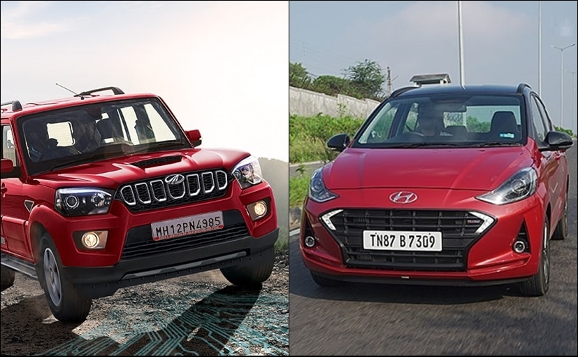 Both Mahindra & Hyundai are offering special service benefits for its customers