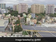 "BS Yeddyurappa Promises ""Green And Clean"" Bengaluru In 2 Years"