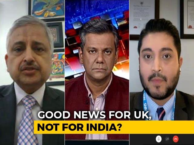 Will India Get Pfizer Vaccine?