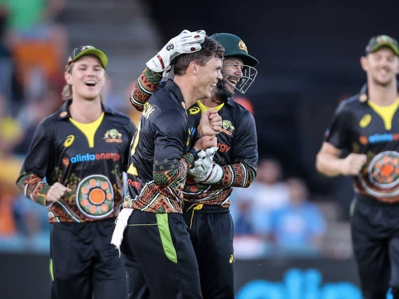 Australia To Tour Bangladesh This Year For T20I Series, Says Report