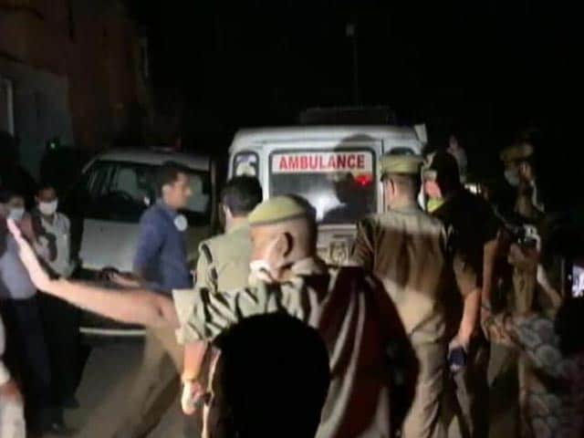 Video : CBI Says Hathras Victim Was Gang-Raped, Killed