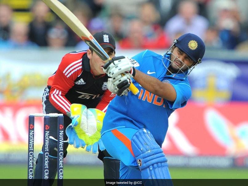 "Sourav Ganguly Hails Parthiv Patel As ""Brilliant Ambassador Of Indian Cricket"""