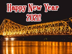 Happy New Year 2021 Wishes: Cards, Wallpapers, Messages To Share
