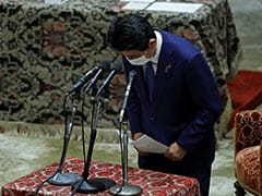 Japan Ex-PM Shinzo Faces Lawmakers On Scandal But Avoids Prosecution