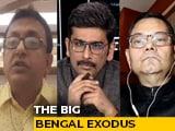 Video: Is The BJP Engineering Exodus From Trinamool Congress?