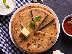 Watch: How To Make Classic Gobi Paratha For A Scrumptious Winter Meal