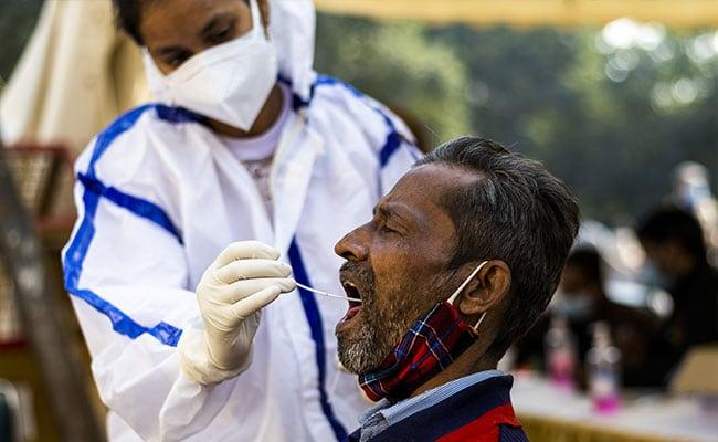 Coronavirus India Updates: देश में कोरोना के 12 हजार से अधिक नए केस, 78 मरीजों की मौत