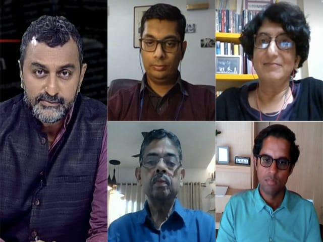 Videos : सौरव गांगुली : क्रिकेट आइकन के हितों का टकराव?