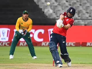 ICC T20I Rankings: Englands Dawid Malan Attains Highest-Ever Rating Points