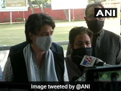 Government Should Listen To Farmers And Take Back The Laws: Priyanka Gandhi