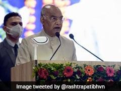 राष्ट्रपति रामनाथ कोविंद आज डिजिटल इंडिया पुरस्कार प्रदान करेंगे
