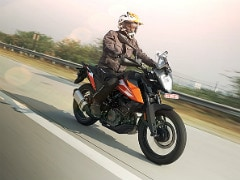 KTM Adventure Trails Launched In 10 Cities Across India