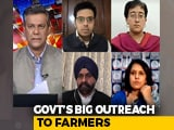 Video : Amit Shah Calls Farmer Leaders: Will The Deadlock End?