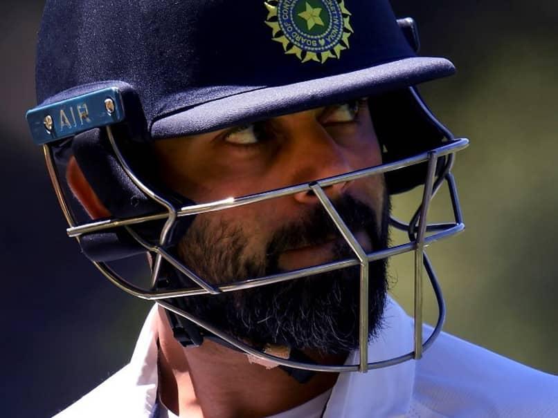 Australia vs India, 1st Test: Our Worst Batting Show But Lets Not Make Mountain Out Of Molehill, Says Virat Kohli