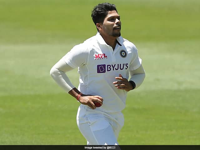 """""""Can Pull My Body For Another 2-3 Years"""": Umesh Yadav"""