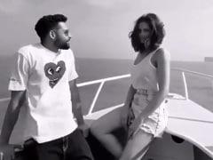 Deepika Padukone And Siddhant Chaturvedi Vibing To Ariana Grande Is A Mood