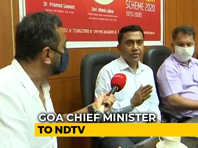 Video : #SaveMollem: Public Anger Prompted Goa Government's U-Turn?