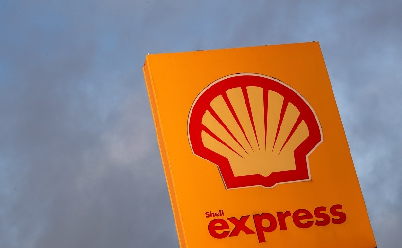 The environmentalists are demanding Shell cuts its greenhouse gas emissions almost in half by 2030